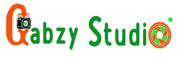 gabzy studio logo