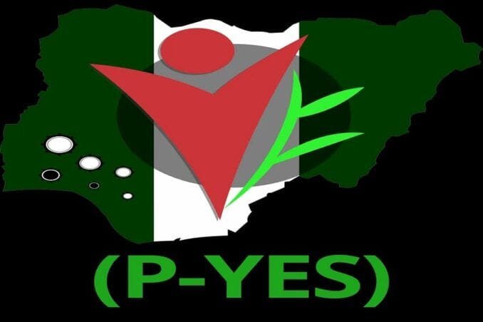 P Yes registration