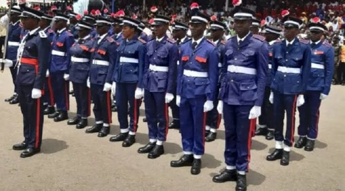 NSCDC Recruitment