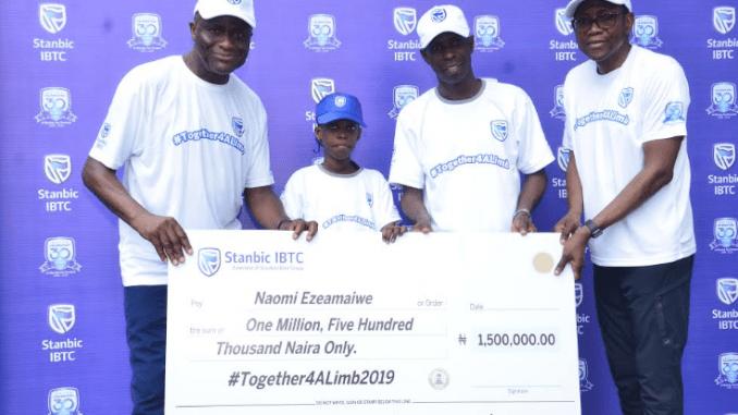 TogetherALimb Initiative