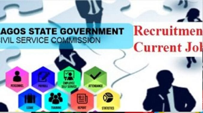 lagos state civil service commission
