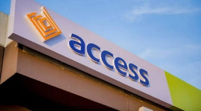 Access Bank Shares Fall as Wigwe Buys 6.8 million Units for N46m