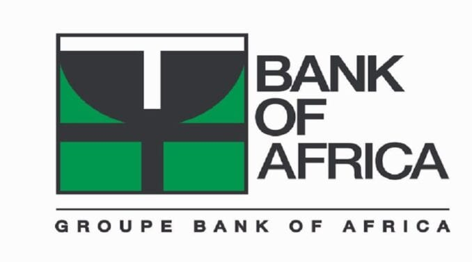 Bank of Africa Group