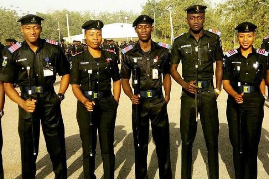 Community Police Recruitment