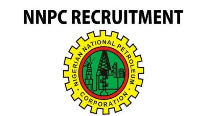 NNPC recruitment update