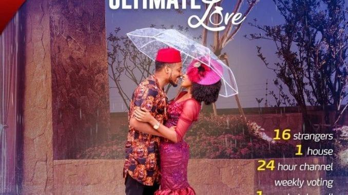 Ultimate Love Nigeria Reality TV Show