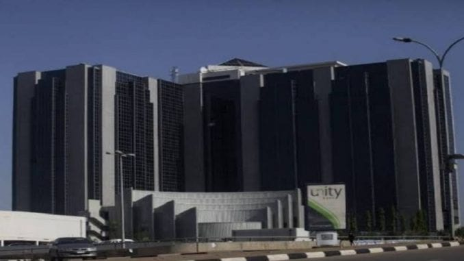 CBN limits withdrawal of deposits in domiciliary accounts