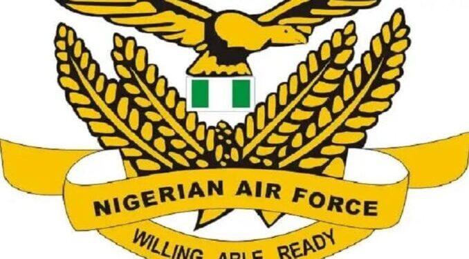 Nigerian Air Force (NAF) 2020 Recruitment application closing date