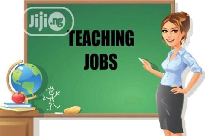 teachers recruitment