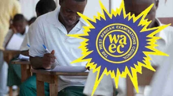 WAEC timetable for school candidates (exams May / June) 2020/2021