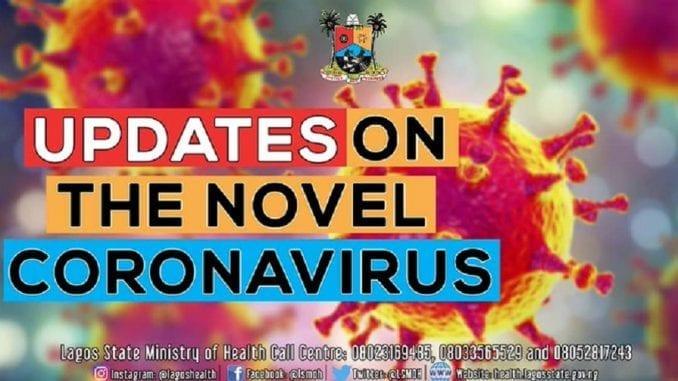 Nigeria Confirms First Case of Coronavirus in Lagos