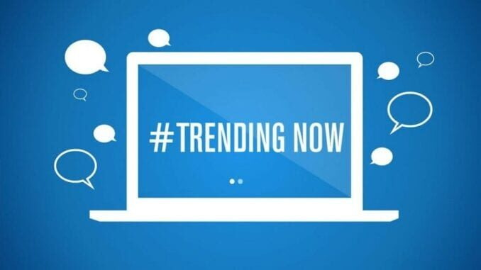 Trending now: 'I Have the Video Nigerian Trend'