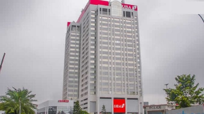 UBA launches more Quick Loan Facility For Salary Earners