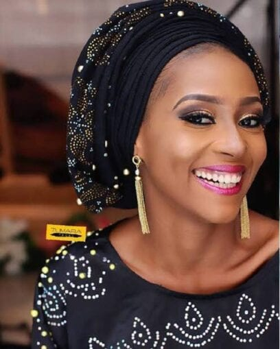 leaked video of Kannywood Actress Maryam Booth