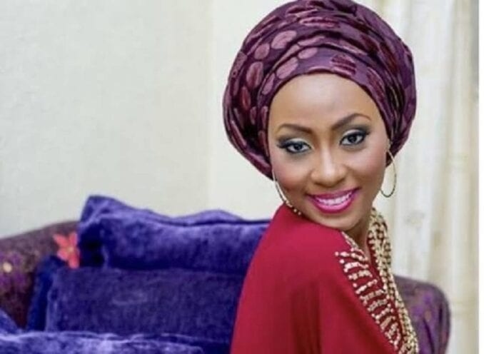Image result for Actress, Maryam Booth and Her Senator Boyfriend, Uba Sani's Unclad Bedroom Video Leaks Online