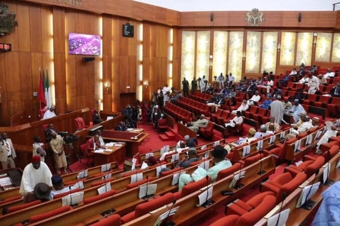 Senate Considers Reversal of Power Privatization policy