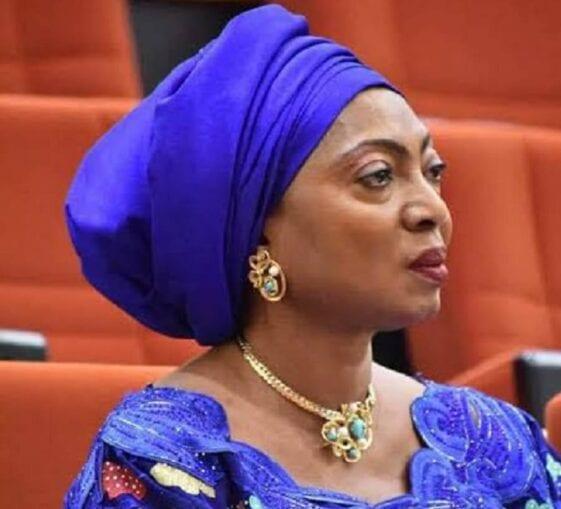 Cross North Senator Rose Oko Is Dead
