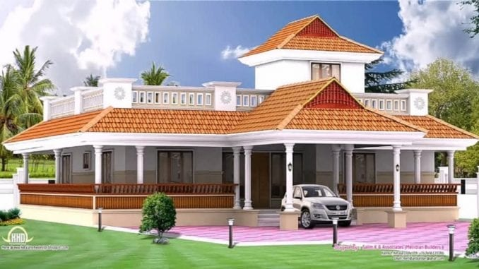 Current Cost of Building a Bedroom Bungalow in Nigeria