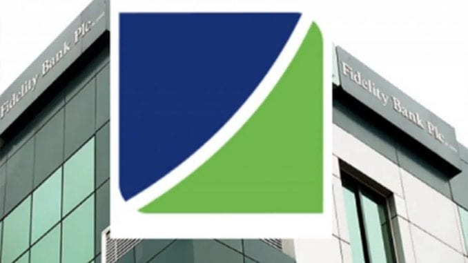Fidelity Bank pre tax profit grows by to N b