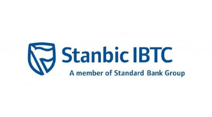 Stanbic IBTC reports Nb net profit for