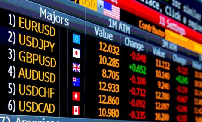 Things you should learn as a currency trader