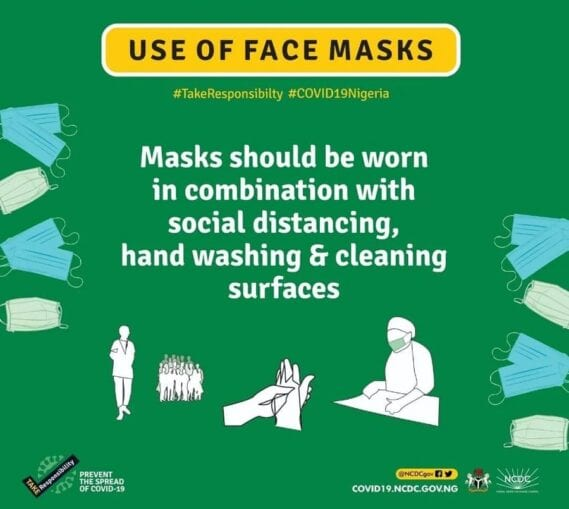 Buying Facemask from Roadside Hawkers? Read this!