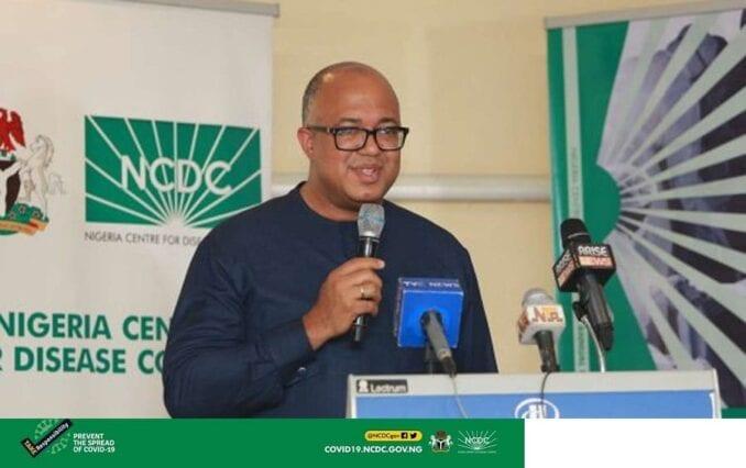 NCDC speaks on risks of face masks for Coronavirus infection