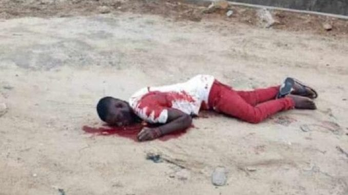 Reactions trail first death recorded in Warri over Covid Lockdown