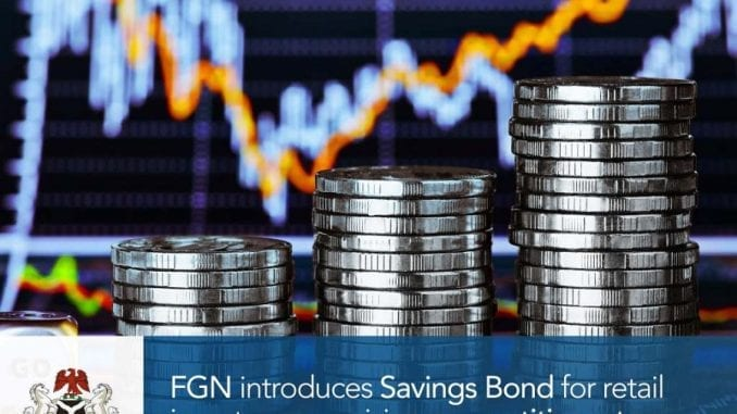 DMO Increases Amount of FGN Bonds to Sell in Q