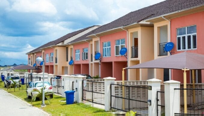 How Nigeria can attract foreign investment in real estate sector