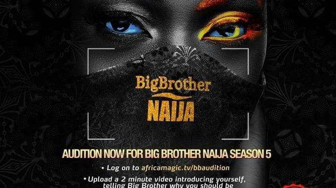 How to apply for Big Brother Naija Season on africamagic dstv