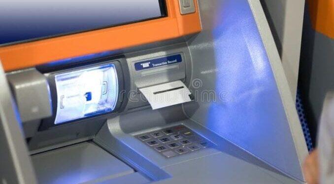 How to make ATM cash deposit safely