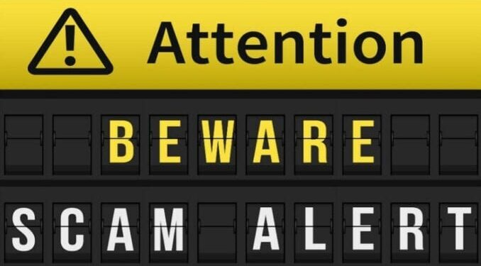 Tips to secure your personal banking information from fraudsters