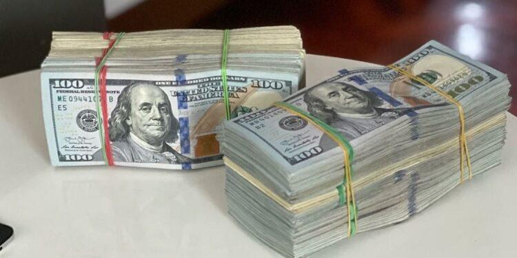 Naira dollar rates2