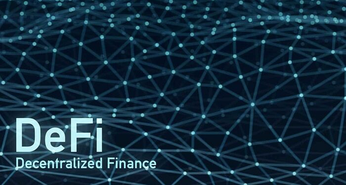 Why DeFi assets gained attention of many crypto investors