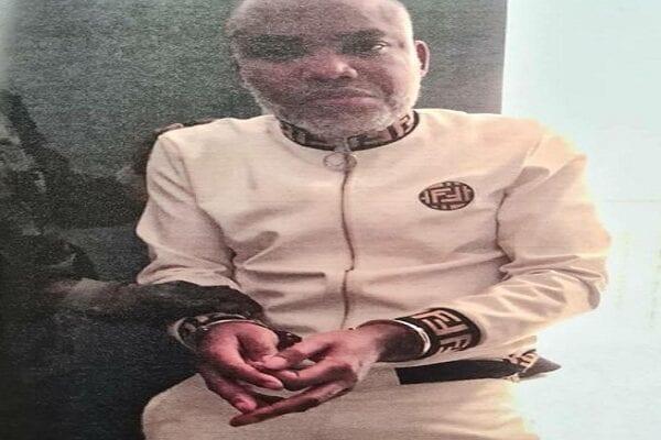 Nnamdi kanu arrested2