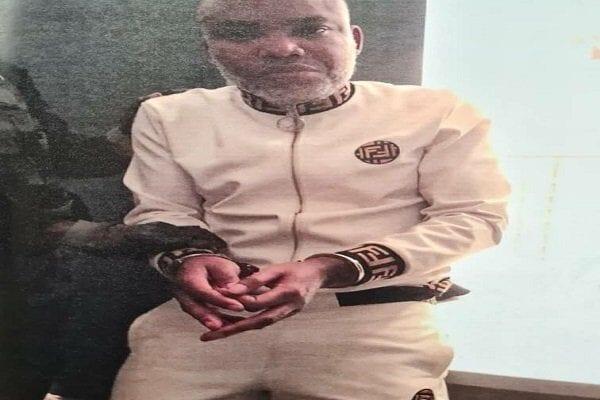 Nnamdi kanu arrested3