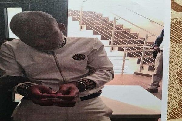 Nnamdi kanu arrested4