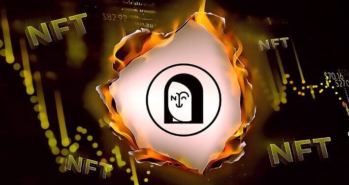 APENFT burned 2.52 Million Worth of NFT in community voting round