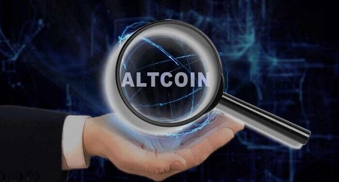 Altcoin watch