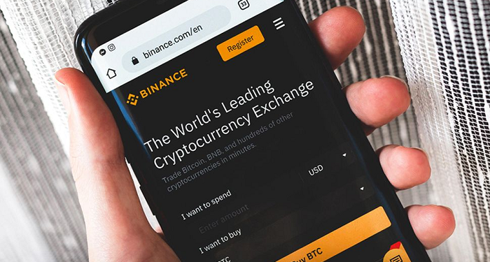 Binance to suspend crypto derivatives trading in Europe