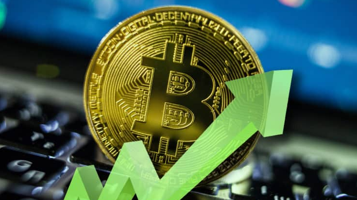 will bitcoin price go up
