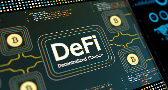 Defi tokens gain double digits as Analysts Anticipate another DeFi Boom This Season