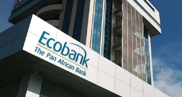Ecobank Impresses With 29 Growth in H1 2021 Net Profit