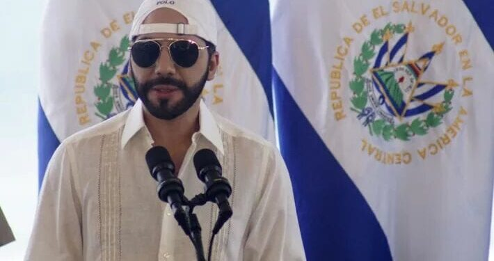 El Salvador plans to Issue Its Own Stablecoin