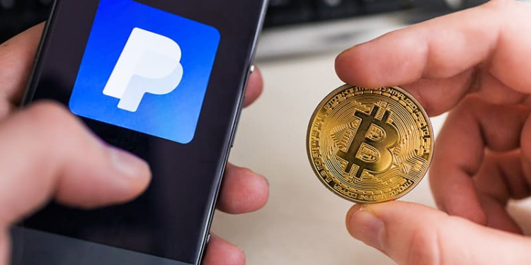 PayPal to embrace DeFi as it launches crypto trading in the UK