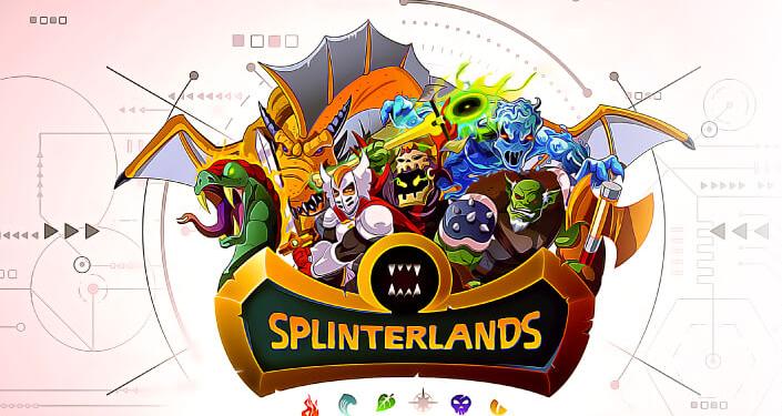 Splinterlands Raises 3.6M in Private Sale Reaches 150K Players
