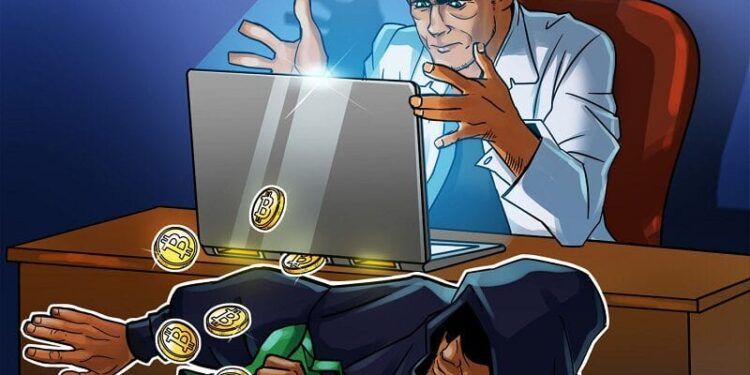 Top 5 crypto scams to watch out as a trader or investor2