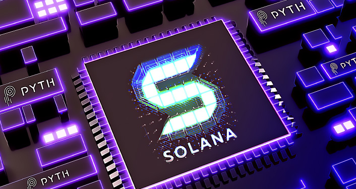 Cross chain oracle Pyth Network goes live on Solana
