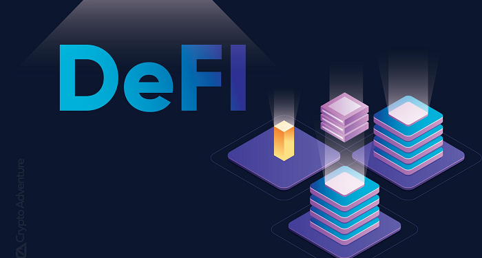 DeFi projects attracts 2.91M Ethereum addresses